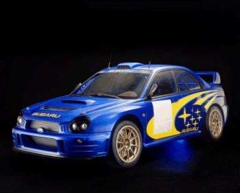Subaru super
