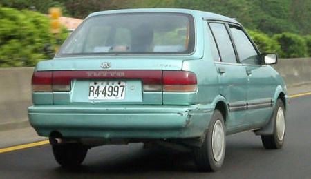 Subaru tutto