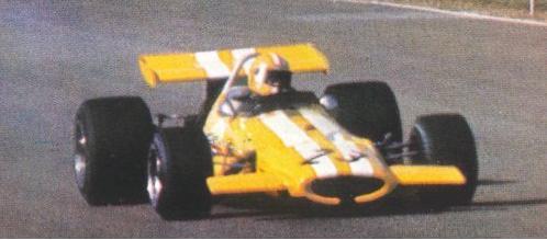 Surtees ts7