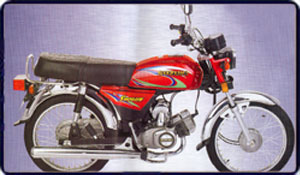 Suzuki 100