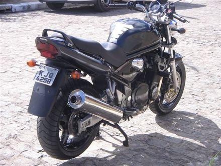 Suzuki 1200