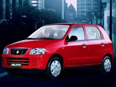 Suzuki alt-