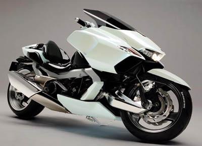 Suzuki concept