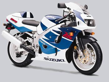 Suzuki e