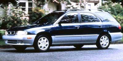 Suzuki esteem