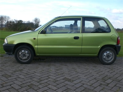 Suzuki ga
