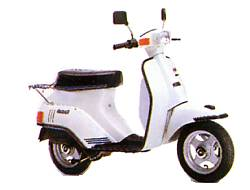 Suzuki gemma