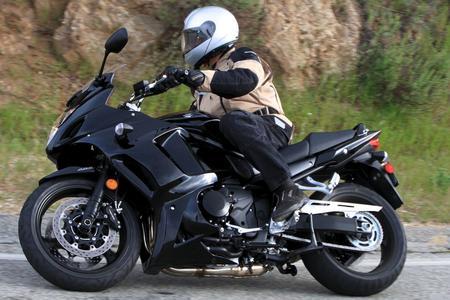 Suzuki gsx1250fa