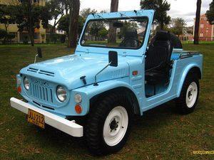 Suzuki lj-80