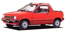 Suzuki mighty