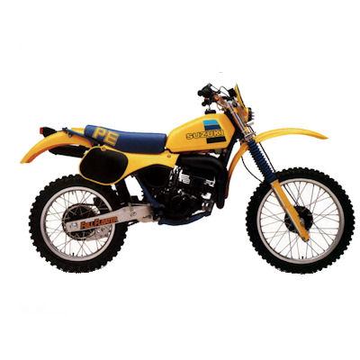 Suzuki pe