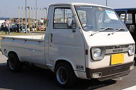 Suzuki sa310