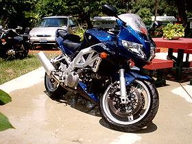 Suzuki sv