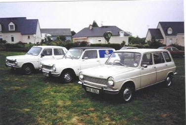 Talbot 1100
