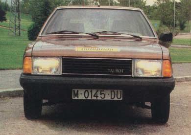 Talbot 150