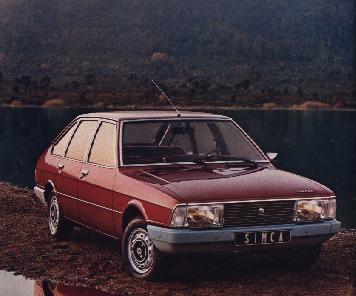Fiat 124s