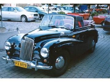 Talbot 90