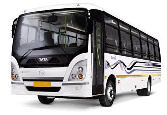 Tata starbus