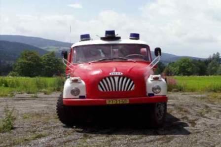 Tatra 27