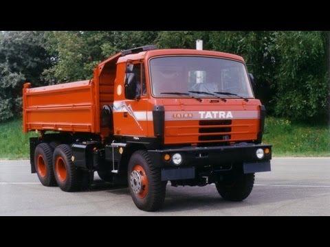Tatra 815-2