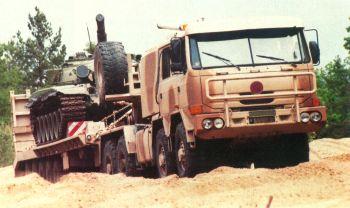 Tatra 816