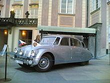 Tatra president