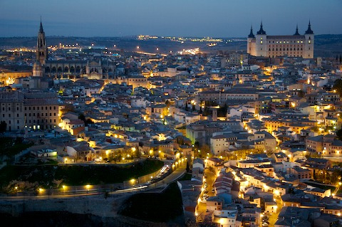 Toledo a
