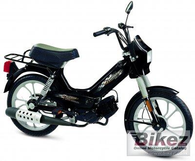 Tomos bike