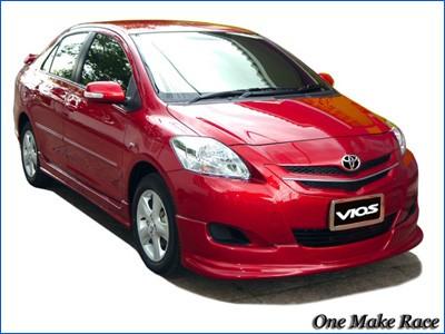 Toyota bm