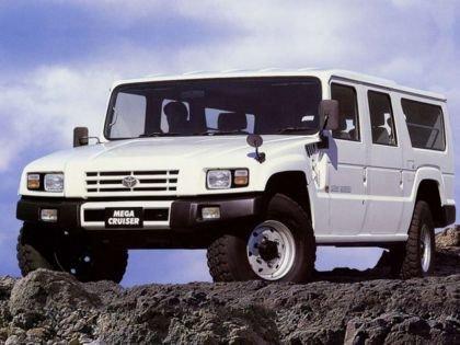 Toyota prototipo