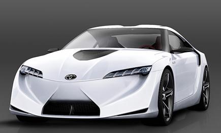 Toyota roraima
