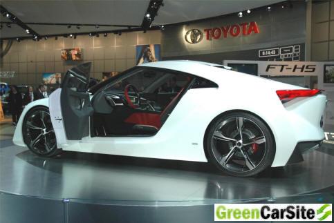 Toyota tf