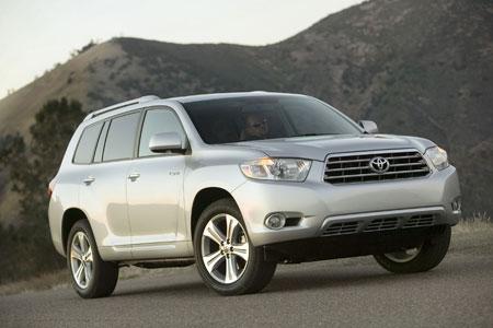 Toyota v6