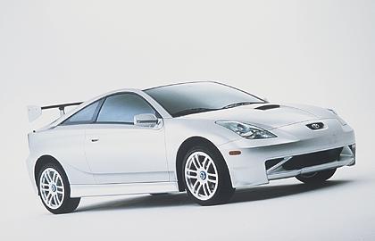 Toyota xyr