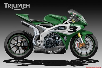 Triumph super