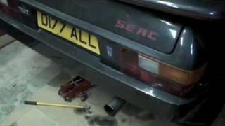 Tvr seac
