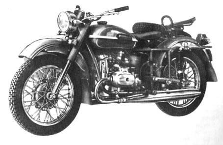 Ural m-67