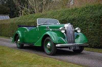 Vauxhall 14
