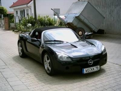 Vauxhall 2.2