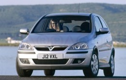 Vauxhall 25