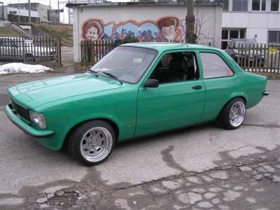Vauxhall 3