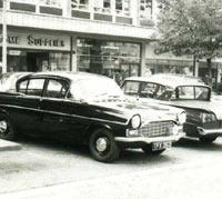 Vauxhall pa