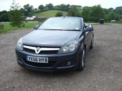 Vauxhall s