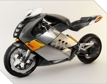 Vectrix superbike