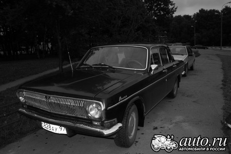 Volga m-24