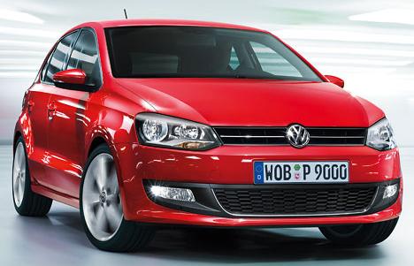 Volkswagen 1.2