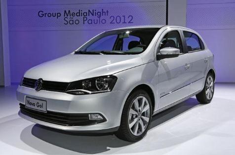 Volkswagen 1.6