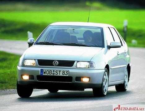 Volkswagen 1.8