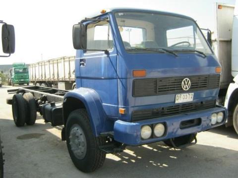 Volkswagen 15190