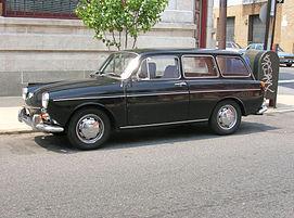 Volkswagen 1600l